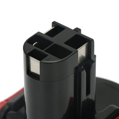 7.2V 3AH Ni-MH Battery for Bosch 2 607 335 437, 2 607 335 587, 2 607 335 766, BH-744