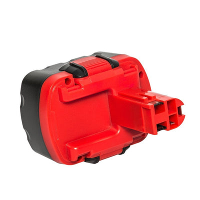 14.4V 3.0Ah Ni-MH Replacement Power Tool Battery For Bosch  BAT140 Cordless Drills, Drivers