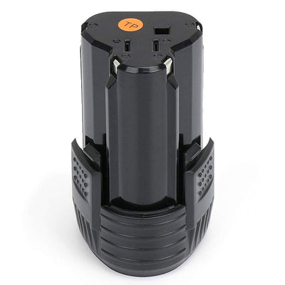 12V 1500mAh Li-ion Cordless Drill Battery for Worx WA3503 WA3509 WU288 WX283 WX125 WX126