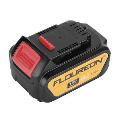 DeWalt DCB204 / DCB205 4.0Ah Li-Ion Replacement Battery For Power Tools