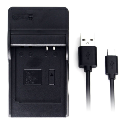 CB-2LY USB Charger for Canon NB-6LH NB-6L Battery - Replacement