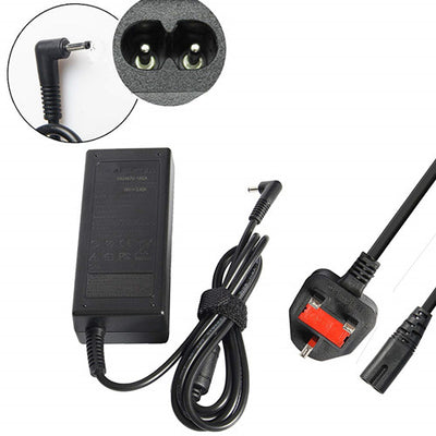 65W 19V AC Power Adapter Charger for Acer Chromebook 11 13 14 15 R11 CB3-131-C3SZ C720-2103