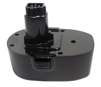 Black and Decker PS145 / A9282 1.5Ah Ni-CD Replacement Battery For 18V Power Tools