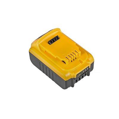 DeWalt DCB140 / DCB141 3.0Ah Lithium-Ion Replacement Battery For 14.4V Power Tools