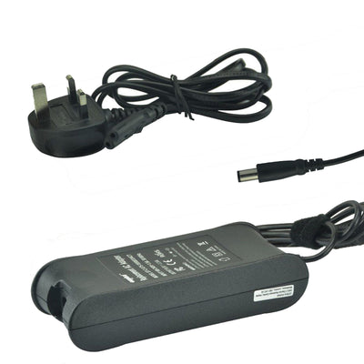 19.5V 3.34A For Dell Inspiron 15R N5010 M5040 PA-2E PA-12 Charger Adapter Lead
