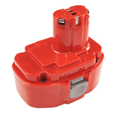 18v 1.5ah Ni-CD Battery For Makita 18 Volt 193159-1 193783-0 Pa18 1822 Cordless Drill