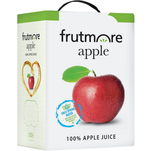 5L Frutmore Apple