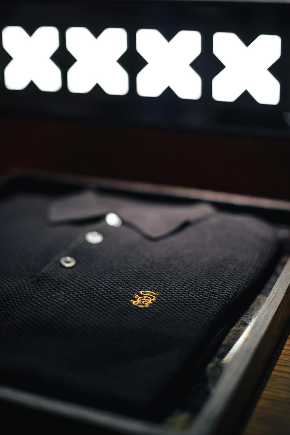 SOC Polo Shirts
