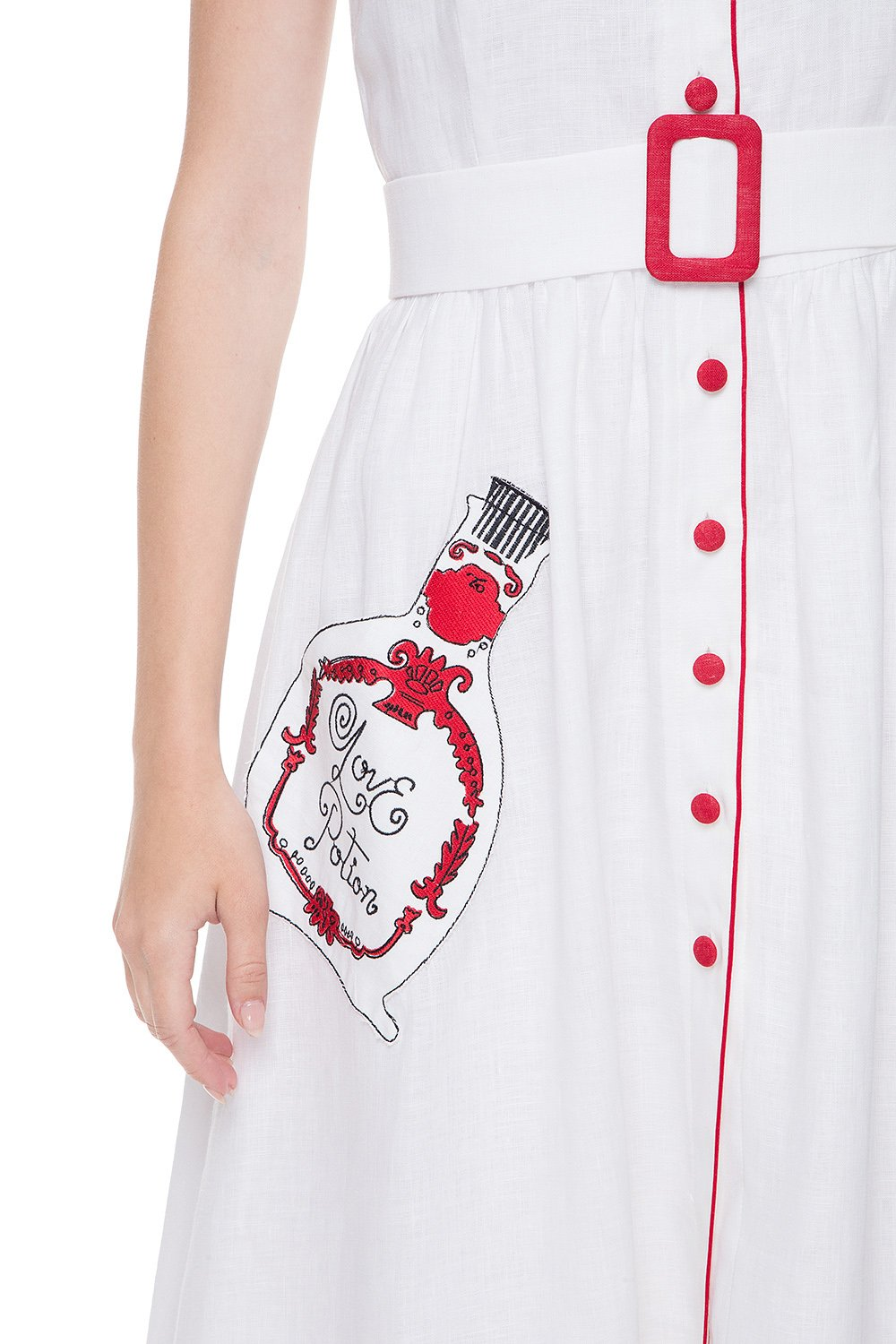 Love Potion dress