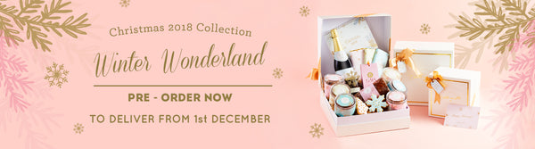 Colette & Lola - Winter Wonderland Christmas Edition