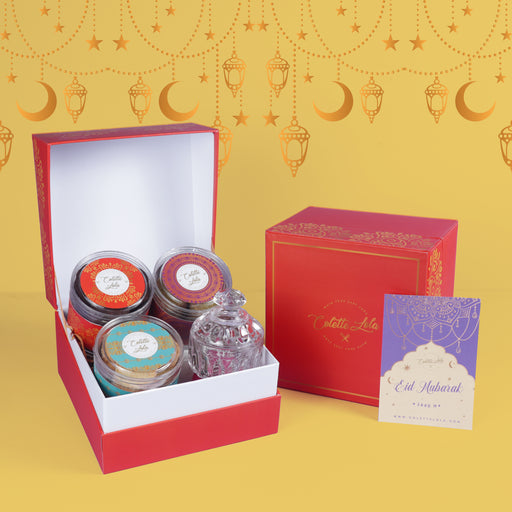 Colette Lola's Lebaran Collection Hamper 'Eid's Blessing'