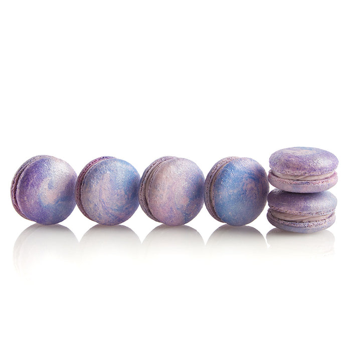 Galaxy Macarons - Colette & Lola