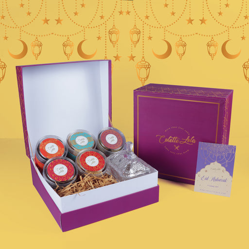 Colette Lola's Lebaran Collection Hamper 'Joyful Feast'