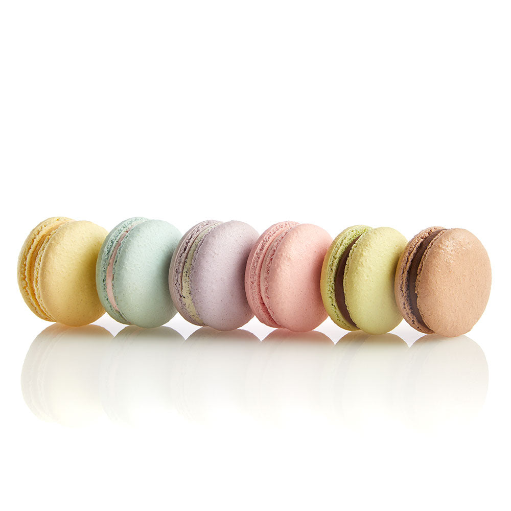 Mixed Macarons - Colette & Lola
