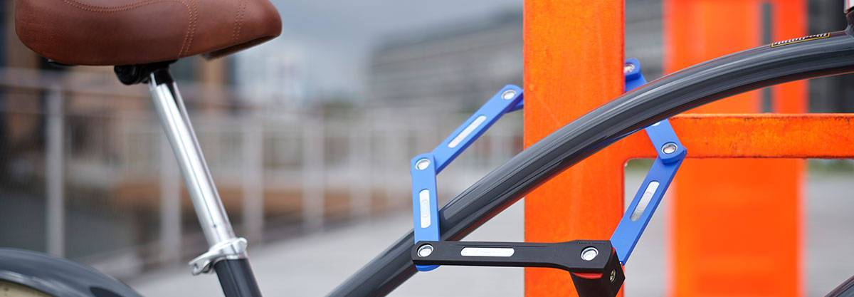 ABUS Bicycle Locks