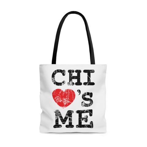 Image of Chi Loves Me Tote Bag