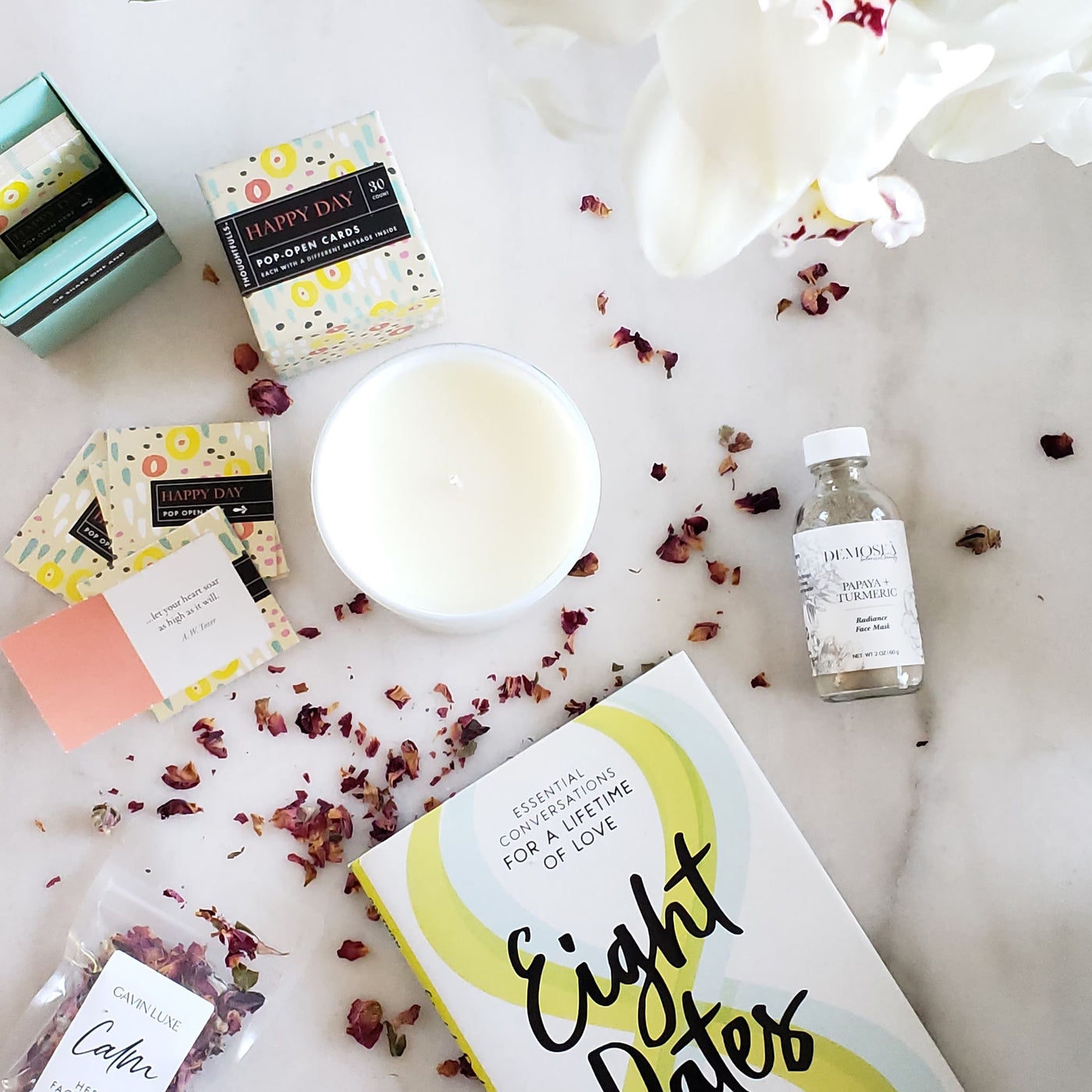 Self-Care Sunday 003. Here's what I'm loving this week