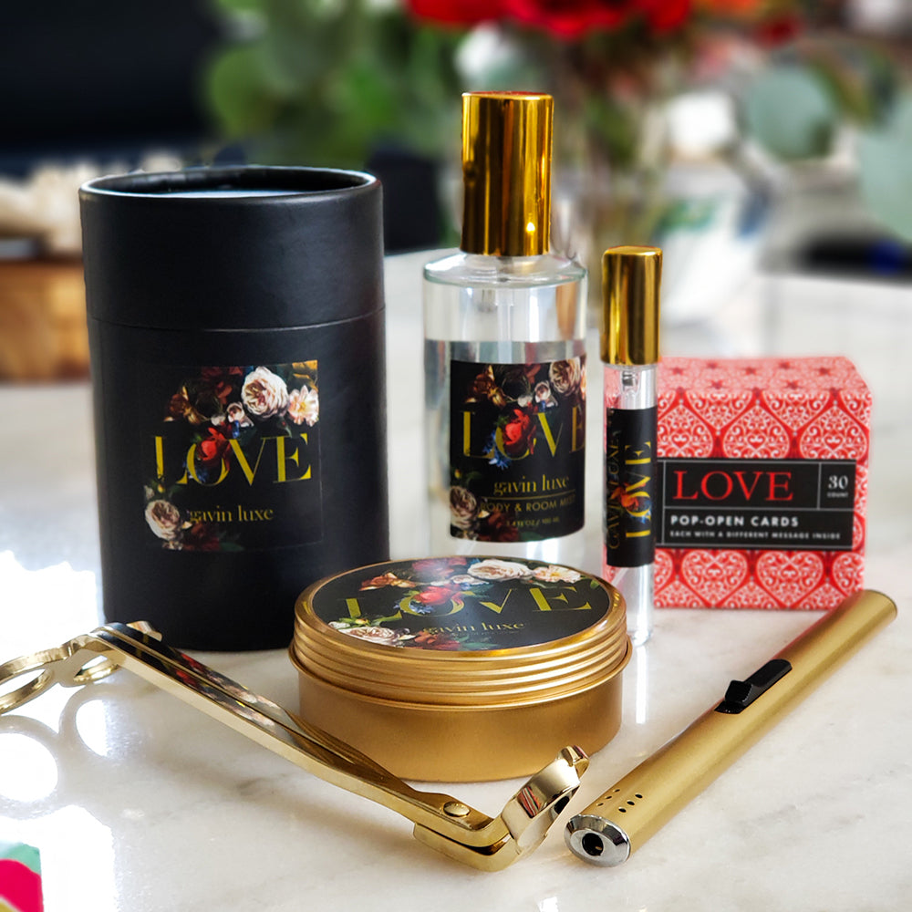Love Limited Edition Deluxe Gift Set