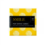 Smile Thoughtfull Cards