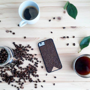 Organika Case - Coffee