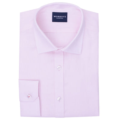 Antibes Linen Pale Pink