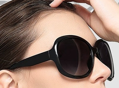 Women Retro Polarized Sunglasses By MERRY'S
