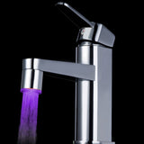 Color Changing Faucet & Tap Stream Light (7 Colors)
