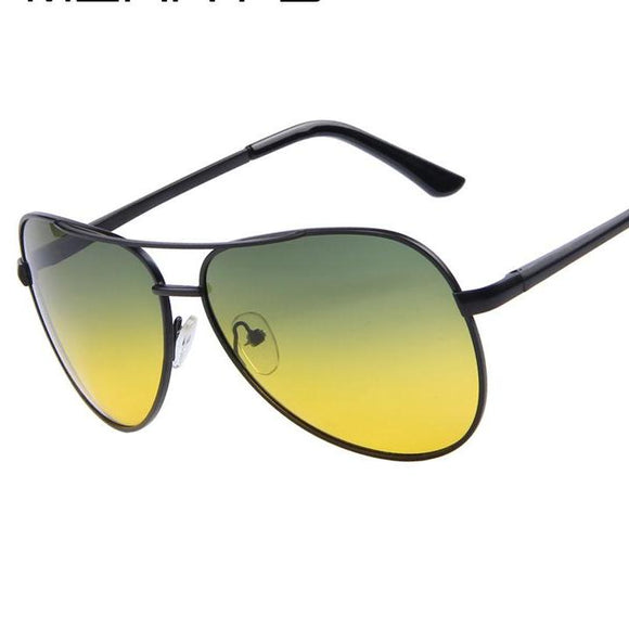 Men Polaroid Sunglasses, Night Vision Driving By MERRY'S