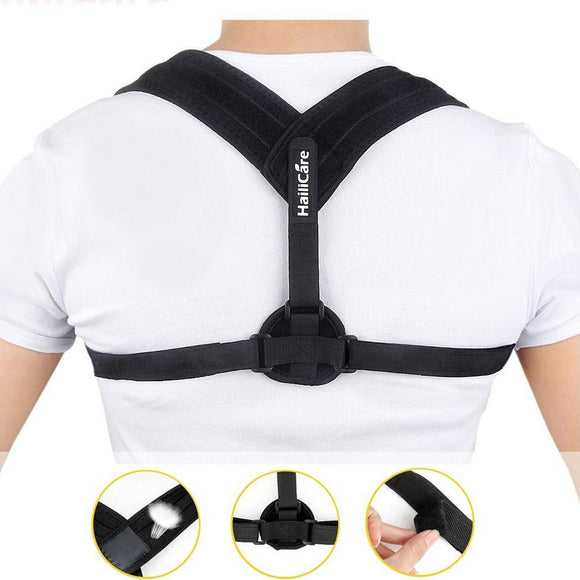 Posture Corrector, Clavicle Support Belt
