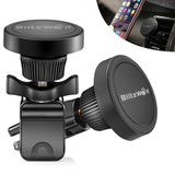 360 Degree Rotate Magnetic Phone Holder Stand, Universal Mobile Phone Mount Holder