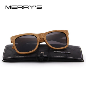 Men/Women Wooden Sunglasses Retro Polarized Sun Glasses HAND MADE 100% UV Protection
