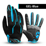 CoolChange Cycling Gloves For Men Women