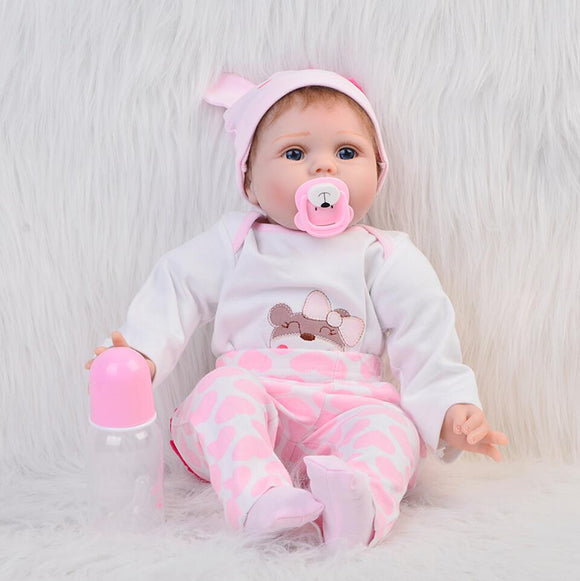 Reborn Baby Dolls For Girls