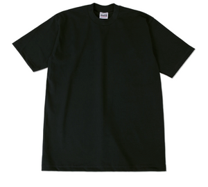 Pro Club Short Sleeve Black