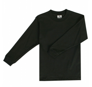 Pro Club Long Sleeve Black
