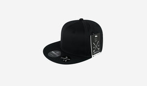 Decky 6403 Sleek H2O Snapbacks