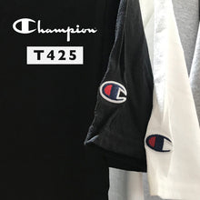 Champion T425 | Short Sleeve Blank T-shirt