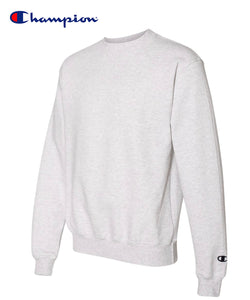 Champion Sweatshirt Grey