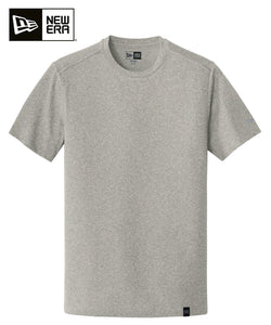 New Era Short Sleeve Grey