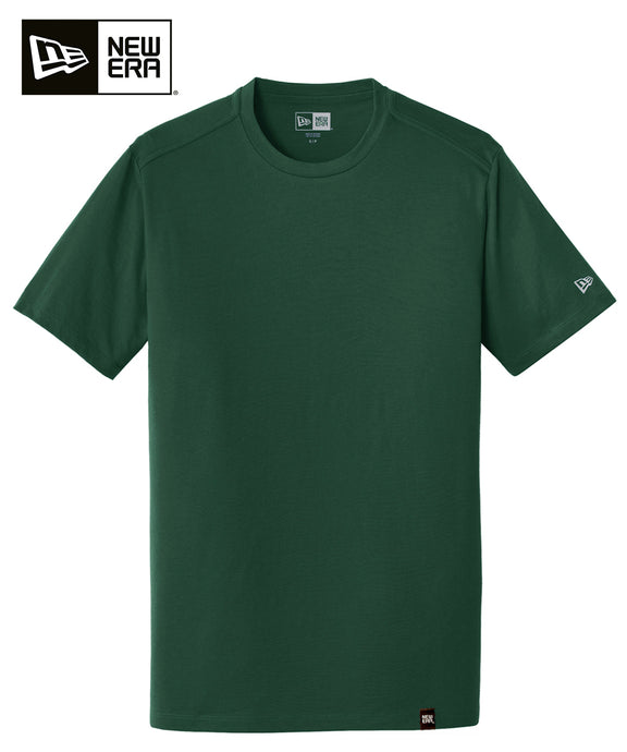 New Era Short Sleeve Green