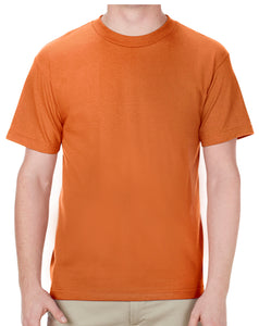 AAA Short Sleeve Orange