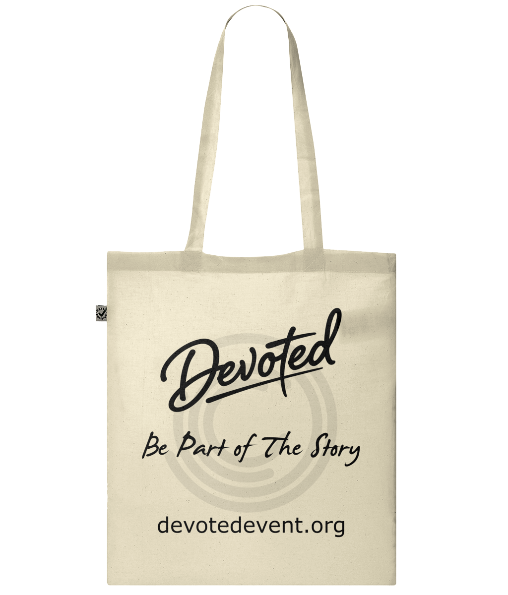 Devoted Tote Bag