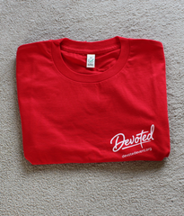 Devoted Adult Unisex T-Shirts