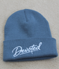 Devoted Cuffed Beanie