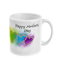 Happy Mothers Day - Forever my friend - Gift Mug