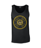 Wolf Eye - Gents Tank Top (SoftStyle)