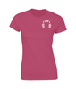 Faith Love Hope - Gildan SoftStyle Ladies Fitted Ringspun T-Shirt