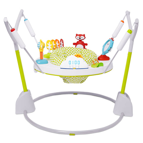 Skip Hop HK Sale E&M Jumpscape Fold-Away Activity Jumper