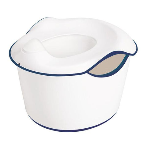 Ubbi 3-In-1-Potty