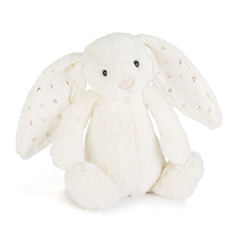 英国Jellycat HK Sale Bashful Twinkle Bunny Small